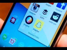 Snapchat vs Slingshot: Self-Destructing Photo Shootout