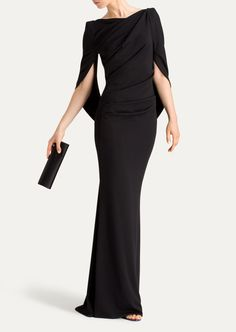 Long Black Dress Long Black Dress Source by nnnnjkkhgf The post Long Black Dress appeared first on How To Be Trendy. Beautiful Gowns, Beautiful Outfits, Elegant Dresses, Pretty Dresses, Style Haute Couture, Elegantes Outfit, Moda Vintage, Mode Outfits, Dress Outfits
