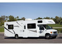 Cruise America helps you to find the lowest prices on high quality, fully refurbished used Class C RV's and motorhomes for sale. Class C Motorhomes, Motorhomes For Sale, Four Winds Rv, Cruise America, Weekly Rentals, Class C Rv, Buying An Rv, Used Rvs, Rv Rental