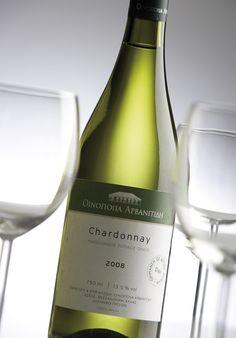 Chardonnay Arvanitidi