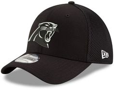 9da54d926 New Era Carolina Panthers Black White Neo MB 39THIRTY Cap Men - Sports Fan  Shop By Lids - Macy s