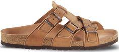 Pánská Zdravotní obuv Birkenstock Tatami Essential - Baku / rustikální hnědá…