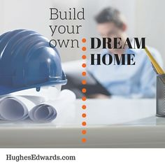 If you're having a tough time finding your dream home on the resale market, why not build your own?