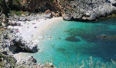Riserva dello Zingaro (Trapani) – Sicily   #TuscanyAgriturismoGiratola