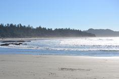 Kye Bay Beach Comox BC