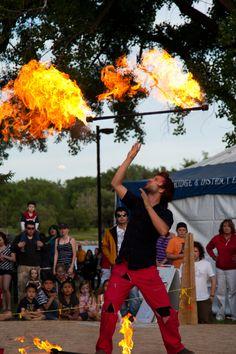 Festivals, Events