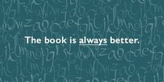 Not that we're biased or anything  #WednesdayWisdom #BookloverProblems