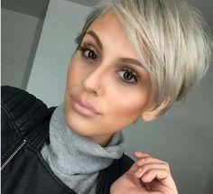 Pixie Haircuts for Beautiful Women - Styles Art