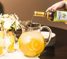Sweet Life Disclosure: This blog post was sponsored by Llano Estacado Premium Winery. All opinions are my own. Photos By Jason David Page Margarita Sangria Celebrate your next girls' night in with this delicious margarita sangria recipe! I love spending downtime with the most important women in my life and one of my favorite ways to do …