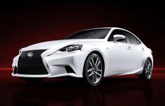 2014 Lexus ES 250 White