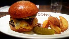 cheese burger!