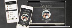 VANOLIA - das gab's noch nie! Vanolia bietet euch und Euren Gästen unendlich viele Möglichkeiten Eure Hochzeit bereits VOR der Hochzeit starten zu lassen und miteinander in Kontakt zu treten.... schaut rein: www.vanolia.de