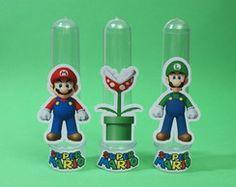 Tubete Super Mario Bros