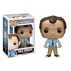 Step Brothers Pop Vinyls are Making an Entrance http://popvinyl.net/news/step-brothers-pop-vinyls-are-making-an-entrance/  #popvinyl #stepbrothers