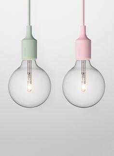 Pastel lights | @SingleFin_