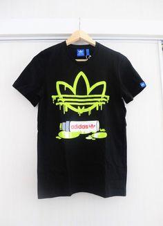Polo Shirt, T Shirt, Adidas Women, Polo Ralph Lauren, Neon, Mens Tops, Design, Fashion, Supreme T Shirt