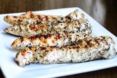 Greek Chicken | Tasty Kitchen: A Happy Recipe Community!