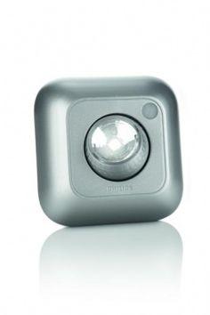 Svítidlo přenosné bezdrátové LED 69191/14/ph, #led #diod #hitech #safeenergy #lowenergy #philips Led, Lights, Lighting, Rope Lighting, Candles, Lanterns, Lamps, String Lights