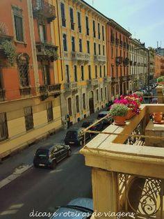 Milão - Itália Roteiro de 2 dias