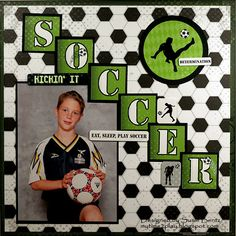 Layout: Soccer **Moxxie**