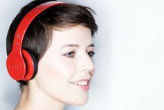 Cuffia audio stereo Macrom