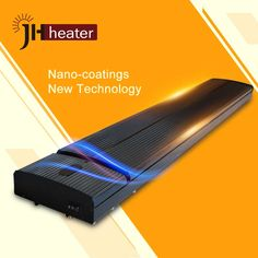 hot sale remote control  brand  electric infrared heater JH-NR32-13B waterproof 3200WB ,aero technical with thermostate