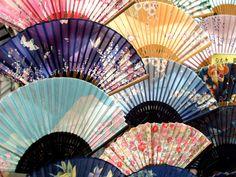folding fan #japan