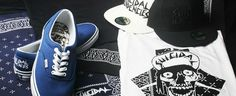 Suicidal Tendencies Tees Make a Return to the store!