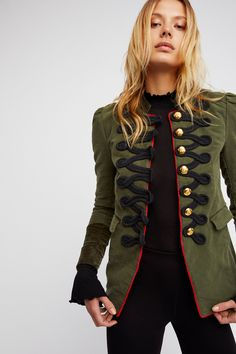 Seamed And Structured Blazer. FP  (:Tap The LINK NOW:) We provide the best essential unique equipment and gear for active duty American patriotic military branches, well strategic selected.We love tactical American gear