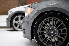 "Sparco Pista 17"" on BMW 1 Series #OZRACING #SPARCO #PISTA #RIM #WHEEL <<< repinned by www.BlickeDeeler.de"