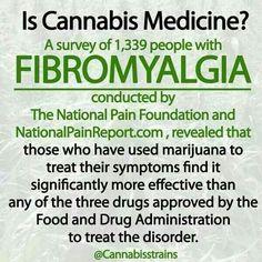 Medical marijuana!