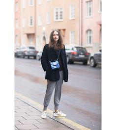 timeless design d761c 81af1 Caroline Blomst Caroline Blomst, Sporty, Casual, How To Wear, Stiles,  Fashion