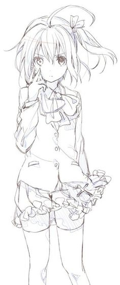 Rikka | Chuunibyou Demo Koi ga Shitai!
