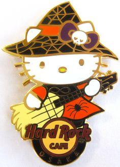 Sanrio Hello Kitty brooch