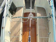 OL-Boats International 806 - med fortøjning, EUR 26.500, - til salg | boat24.com/de