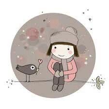 Amélie Biggs illustration