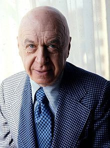 Otto Ludwig Preminger (5 December 1905 – 23 April 1986) was an Austrian American theatre and film director.