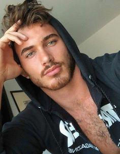 Just Beautiful Men, Beautiful Men Faces, Hot White Guys, Hot Guys, Hot Mexican Men, Young Men Haircuts, Spanish Men, Italian Men, Attractive Guys