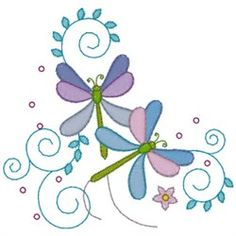 Free Embroidery Designs & Machine Embroidery Patterns Online