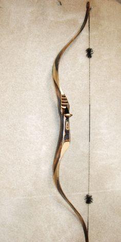 Wind Warrior - White Wolf Archery