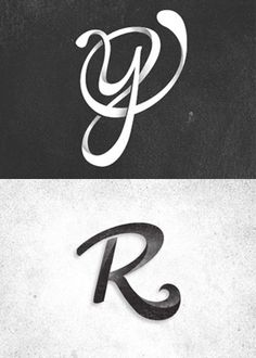 By Jessica Libby Typography Love, Typography Quotes, Typography Letters, Graphic Design Typography, Lettering Design, Typography Poster, Gfx Design, Logo Design, Pretty Writing
