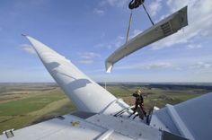 RePower installerar
