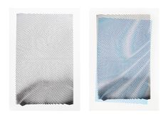 Screen-printing  ,Moire Effect