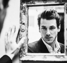 Male Model Names, Male Models, Ulliel Gaspard, Werewolf Name, Makes Me Wonder, Left Alone, Best Actor, Handsome, Relationship