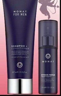 Not just for men! Women can use it too, use it to grow thicker hair and strengthen your hair!