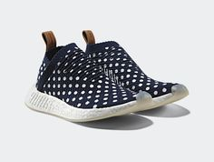 adidas previews the NMD CS2 Ronin Pack - Acquire
