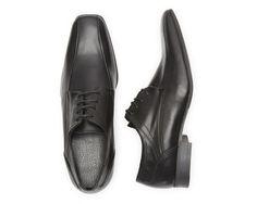 Es simple, la elegancia empieza por los pies.