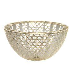 design science: zulu baskets