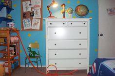 pixar themed nursery   pixar toy story real life andy s room
