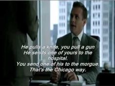 Suits Quotes scene, love it!